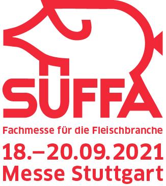 Die SÜFFA Messe in Stuttgart vom 18. - 20.9.2021